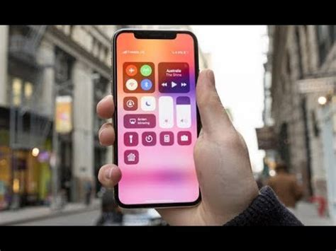 how to keep your iphone x screen from turning