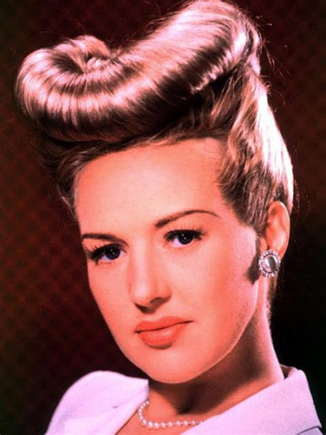 pin up hairstyles images pinup hairstyles images pin up hairstyles images betty