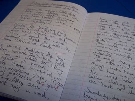 Explanation Letter Ks2 Pies Writing And Posts On