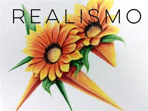 dibujos realistas a lapiz de flores como dibujar realismo con flores speed up youtube