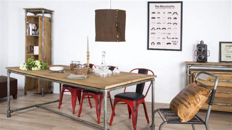 tavoli di legno grezzo dalani tavolo allungabile in legno grezzo essenza di stile