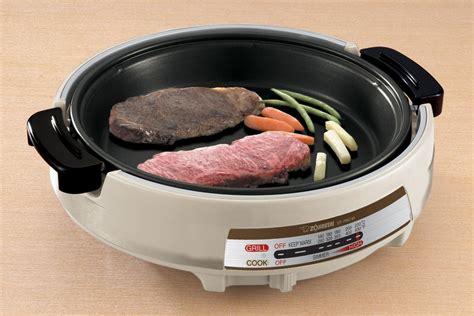 amazon skillet amazon com zojirushi ep pbc10 gourmet d expert electric
