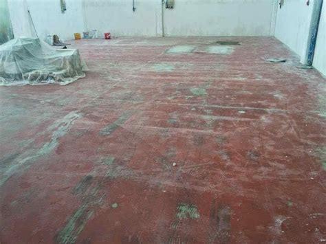 pavimento cemento stato vantaggi cemento lucidato lucidatura levigatura