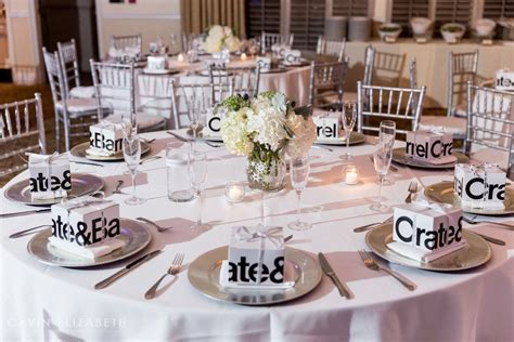 Wedding Reception Table Shapes Round Rectangle   wedding
