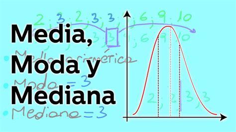 imagenes de razones matematicas media moda y mediana probabilidad y estad 237 stica