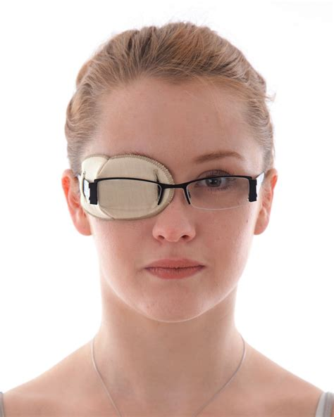 eye patch eye patch for glasses regular soft and washable for right or left eye ebay