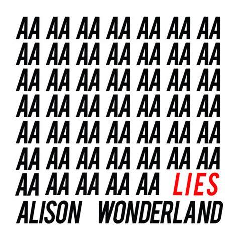 alison wonderland drops the games video a hermitude remix alison wonderland lies run the trap