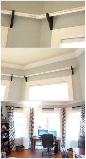 curtain ideas 5486 best 25 farmhouse curtains ideas on bedroom