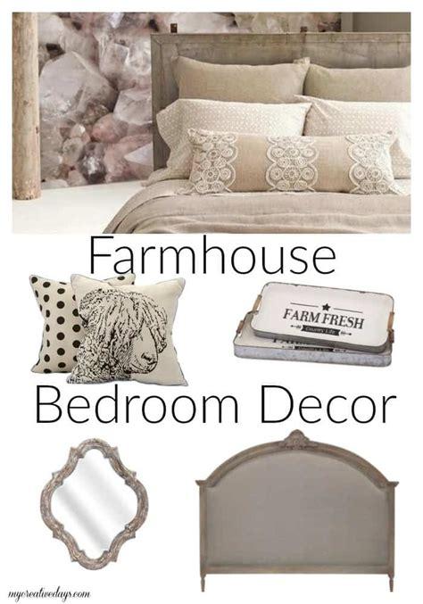 farmhouse bedroom decor farmhouse bedroom decor my creative days