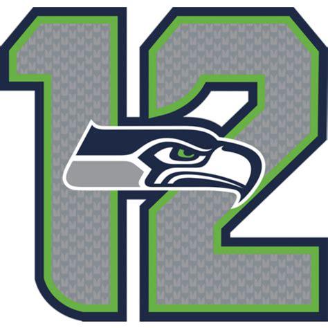 seattle seahawks fan gear seattle seahawks 12 logo seahawks fans seahawks and