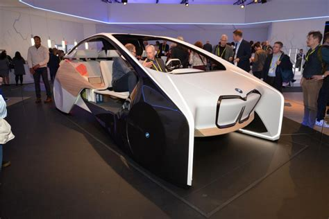 future cars inside ces 2017 bmw i inside future gtspirit