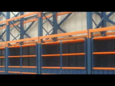 Rack Selectivo by Jrm Estructuras Metalicas
