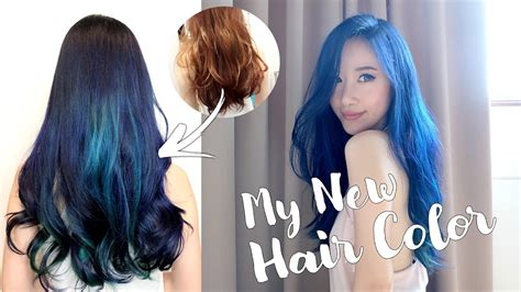 bleaching colored hair my new hair color step by step bleaching coloring