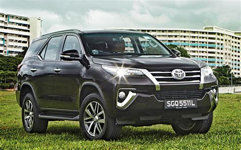 fortuner archives torque