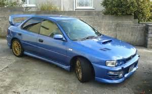 Subaru Impreza 1998 1998 Subaru Impreza Pictures Cargurus