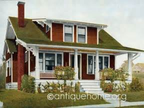 Wonderful Historic Craftsman House Plans #4: 813596118_4dcf09287c_z.jpg