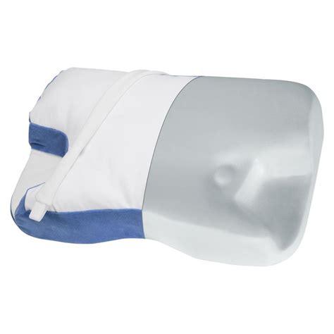 Pillow Accessories Contour Cpap 2 0 Sleep Pillow Cpap Accessories