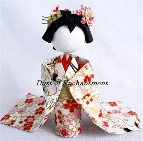 1000 images about japanese origami paper dolls on