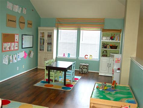 simple music bedroom decor for children with l fun playroom ideas for kids with simple wooden table and