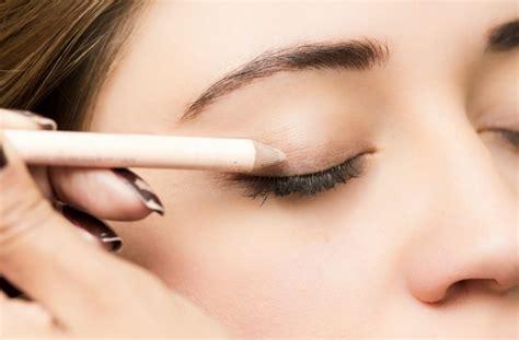 Eyeliner Pixy Warna Putih 14 cara makeup jenius yang akan mengubah hidupmu kawaii japan