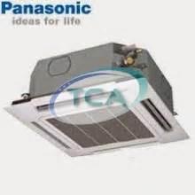 Ac Panasonic 1 2 Pk Hemat Energi jual ac ac panasonic cassette 2pk pv18rb