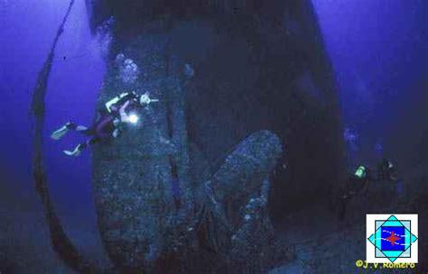 barco de vapor hundido en cabo de gata buceoconbombona trata sobre el mundo del submarinismo y
