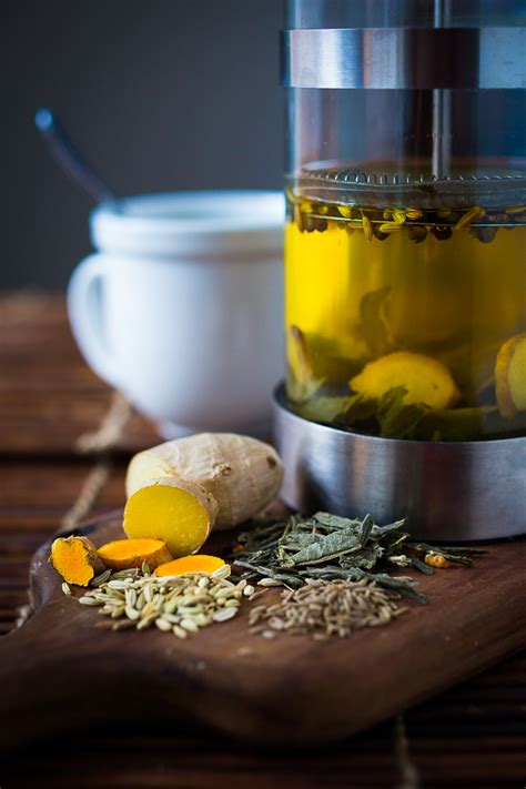 Ayurvedic Detox Tea Recipe by Ayurvedic Detox Tea A Daily Drink Feasting At Home