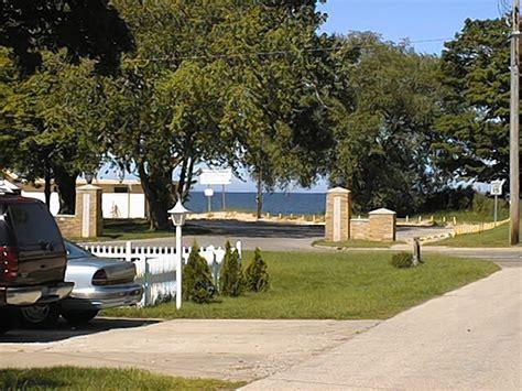 Parkview Cottages Ludington Mi by Page 1