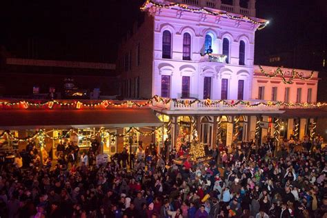 house music sacramento deck the halls in old sacramento downtown sac