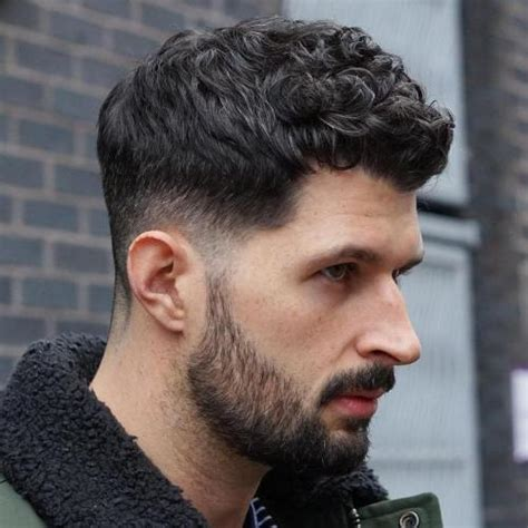 20 curly hairstyles for boys mens hairstyles 2018 45 best curly hairstyles and haircuts for men 2018