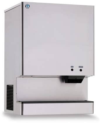 dcm 751bah, ice maker, air cooled, ice and water dispenser