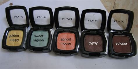 Nyx Foundation Review Harga Review Eyeshadow Nyx Harga