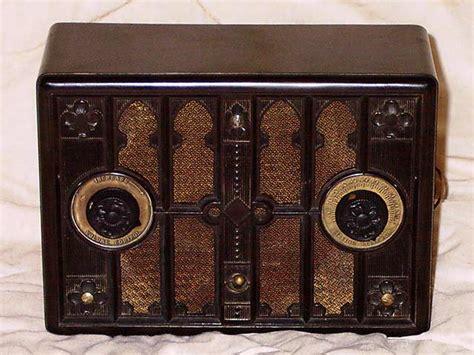radios kadette model kadette