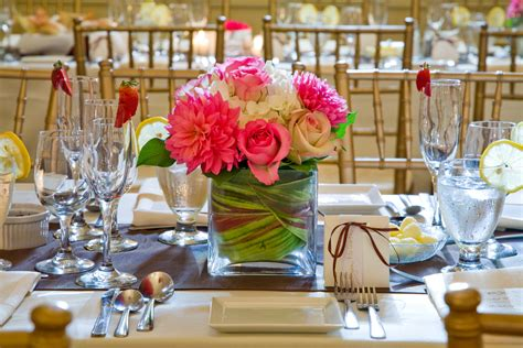 table arrangement do it yourself quinceanera centerpieces for your party