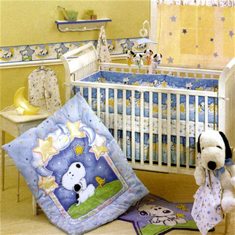snoopy crib bedding kids bedding source snoopy baby bedding