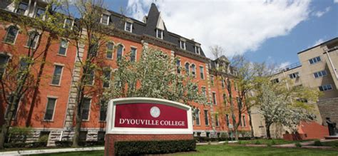 D Youville Mba by The Best Colleges In New York 2018 Best Value Schools