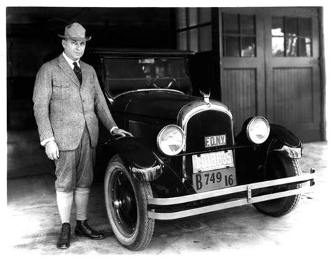 Walter P Chrysler Club by 90 Lat Marki Chrysler Cz I Voyagerclub Pl