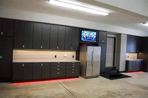 Storage Systems Garage Cabinets Garage Cabinets And Storage Systems