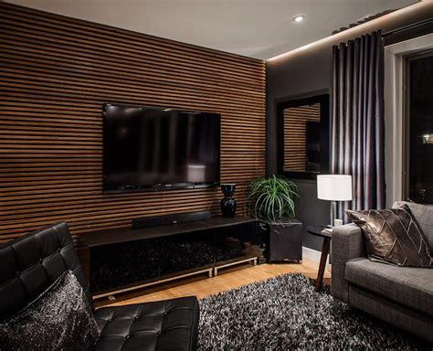 hängematte wohnzimmer 33 moderne tv wandpaneel designs und modelle moderne
