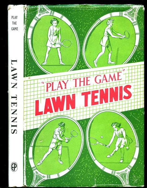 the of lawn tennis books secondhand books used textbooks out