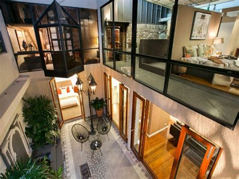 Home Design Warehouse Miami by Chic New York Style Warehouse Home In Brisbane Home