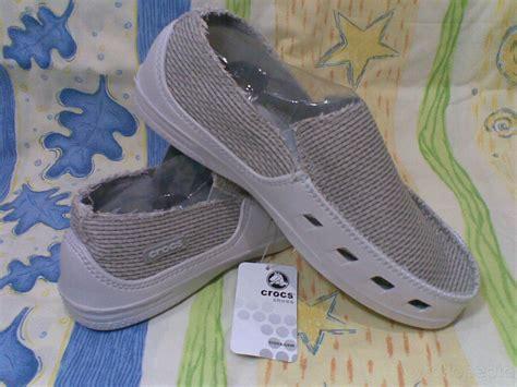 Sepatu Crocs Dibawah 100 Ribu ada ada saja jual sepatu crocs tideline canvas kw