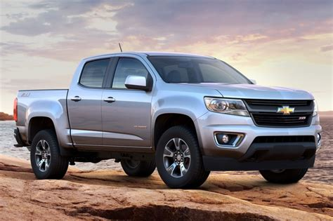2016 chevy colorado pick up chevrolet colorado 2016 best lease deals purchase pricing