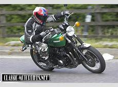 Kawasaki Z650 Special   Classic Motorbikes Kawasaki Z650