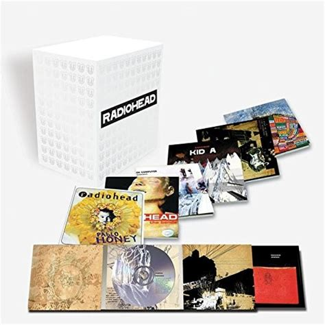 radiohead best album radiohead radiohead reviews album of the year