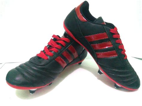 Sepatu Bola Nike Pull Besi jual sepatu bola kulit pull besi new libazy
