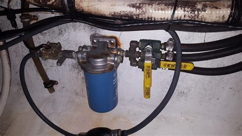 boat fuel tank issues 27 contender fuel issue the hull truth boating and