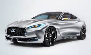Q60 Infiniti The Redeemer 2017 Infiniti Q60 Dissected Feature Car