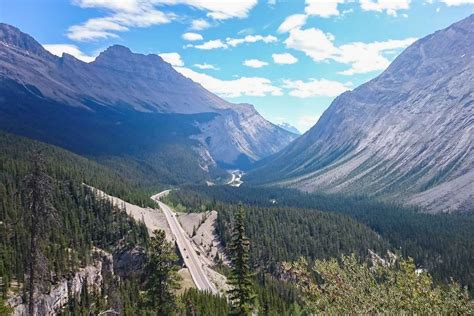 more scrambles in the canadian rockies 3rd edition books icefields parkway canada s scenic drive