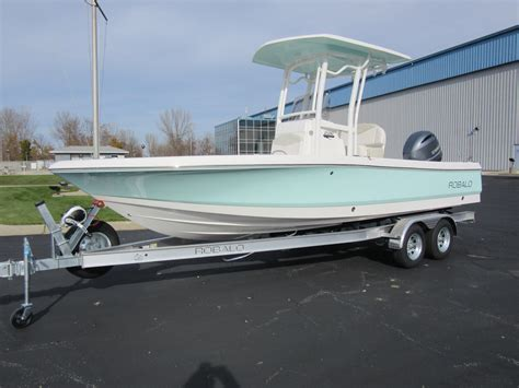 robalo boats 2017 robalo 226 cayman power boat for sale www